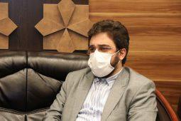 گزارش تصویری دیدار مدیرعامل جوان و با انگیزه رشت الکتریک با مدیران استان گیلان