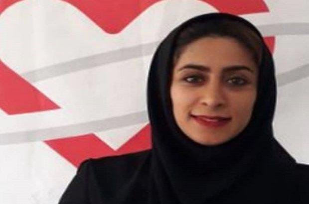 زهرا سهرابی: بزرگترین مشکل زنان جامعه ما عدم خودباوری است/تلاش می کنم هرروز بیشتر از قبل به اصول انسانی پایبند باشم