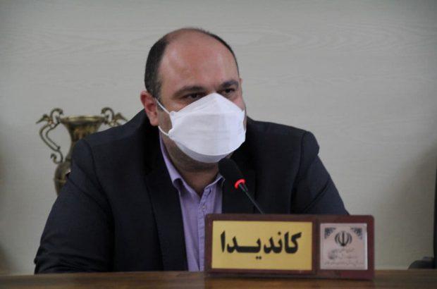 رضا رسولی، رئیس هیات کوهنوردی و صعودهای ورزشی گیلان شد