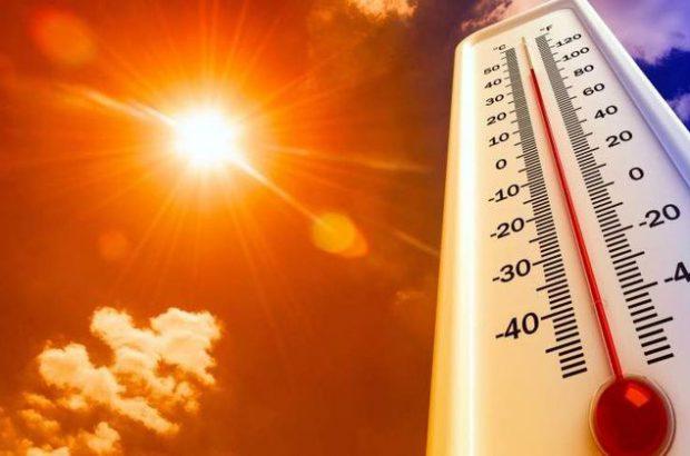 پایداری هوای گیلان در روزهای پایانی هفته