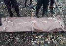 کشف جسد یک مرد میانسال در رضوانشهر