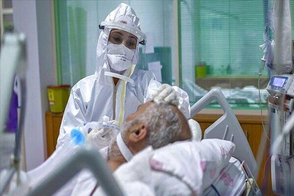 بستری بیش از ۶۰۰ بیمار کرونایی در بیمارستانهای گیلان