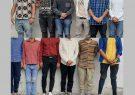 دستگیری ۱۵ عضو یک شرکت هرمی در خمام