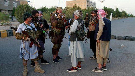 طالبان خوی رادیکالِ وحشی اش را نشان خواهد داد