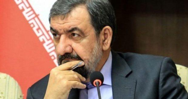 محسن رضایی به سمت معاون اقتصادی رئیس جمهور منصوب شد