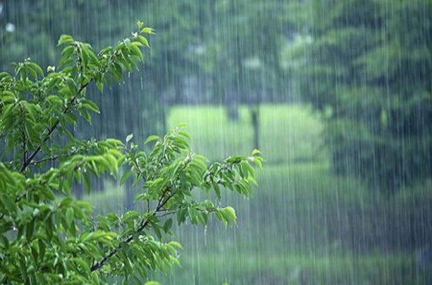 ادامه بارش باران در برخی مناطق گیلان تا امشب
