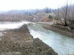 هشدار آب منطقه ای گیلان درباره احتمال سیلابی شدن رودخانه های استان گیلان