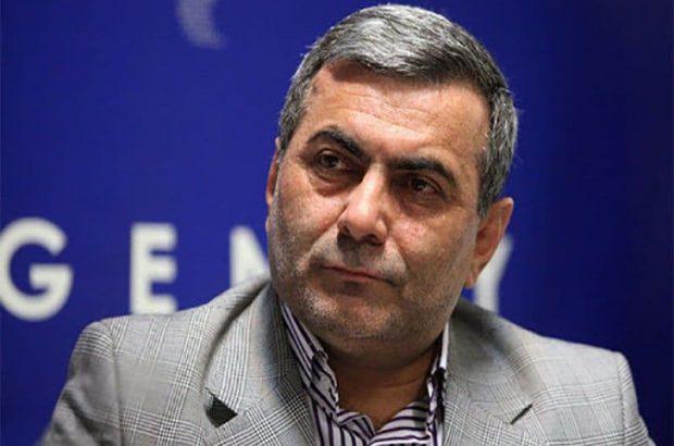 محمدباقر خرمشاد معاون سیاسی وزیر کشور شد