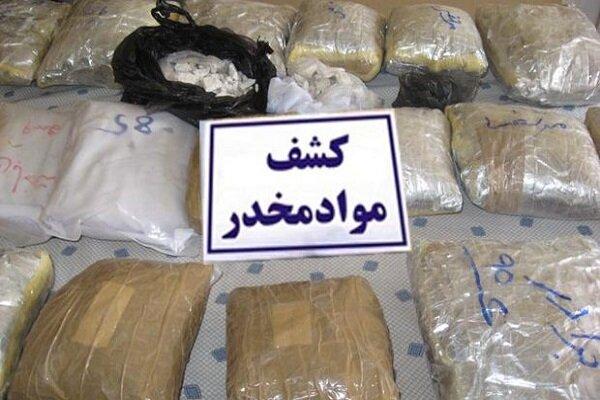 کشف ۶ کیلوگرم انواع مواد مخدر در گیلان/ ۴ نفر دستگیر شدند