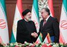 ایران و تاجیکستان ارتباطات قبلی و قلبی دارند/حضور داعش در افغانستان خطرناک است