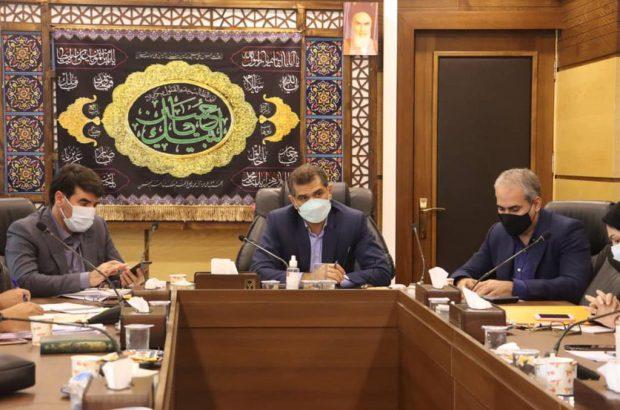 اجرای فاز آزمایشی پروژه ممیزی املاک رشت در مهرماه ۱۴۰۰