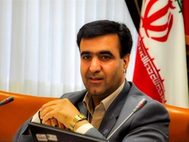 علی سلاجقه معاون رئیس جمهور و رئیس سازمان حفاظت محیط زیست شد