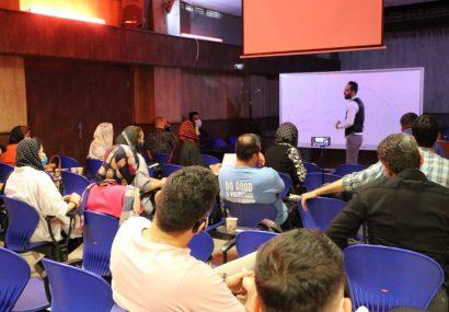 برگزاری اولین دوره اینویتیو ماساژ در ایران