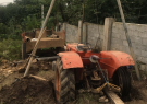 جلوگیری از حفاری چاه آب غیرمجاز در شهرستان ماسال